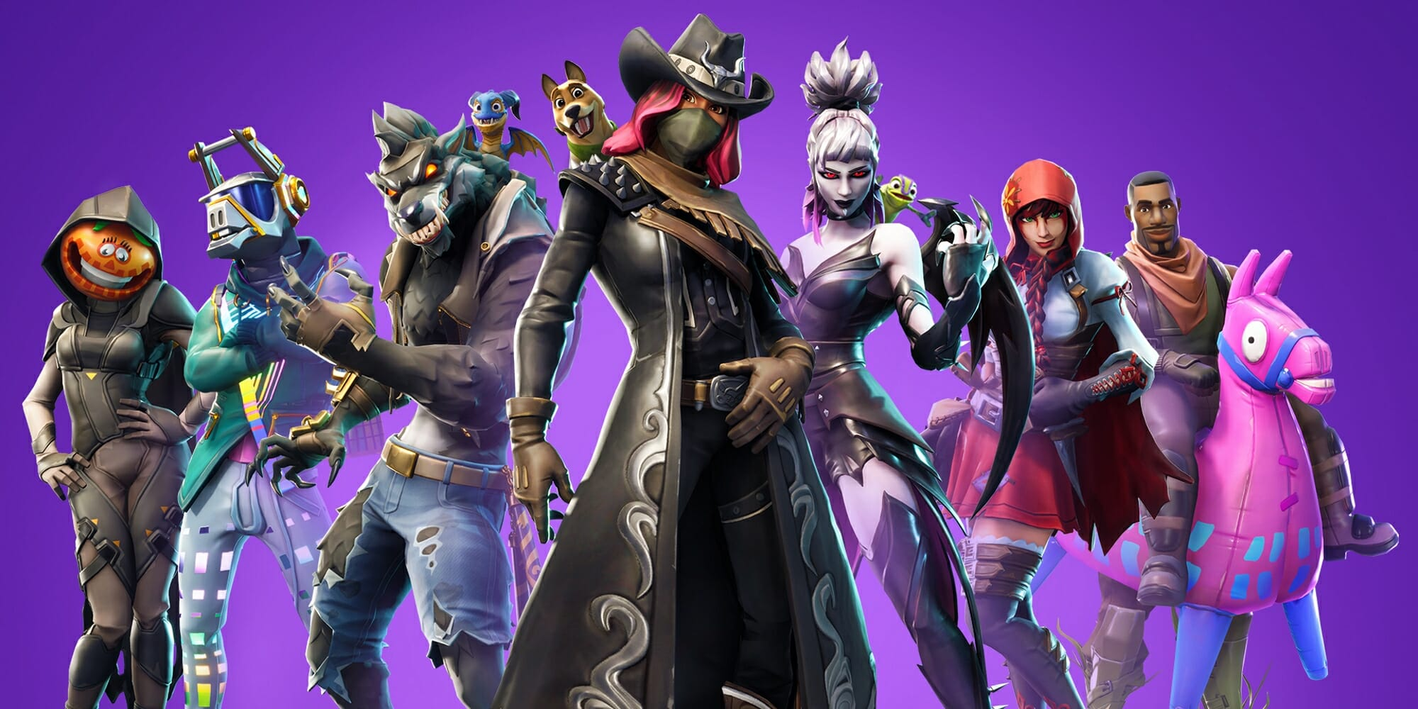 Fortnite Season 6 new skins – Best DJ Gear Reviews