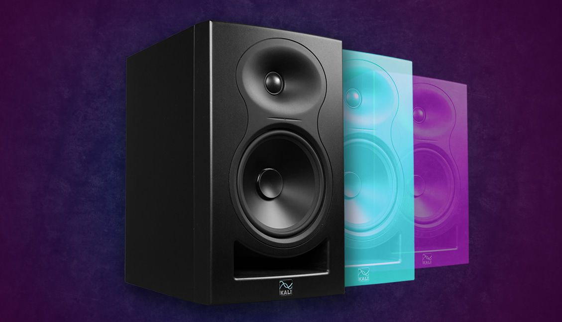 Review: Could Kali Audio's LP-6s Conquer The Monitor Market? – Best