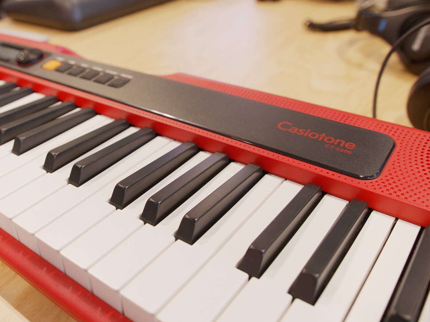 Summer NAMM 2019: Casio revives Casiotone, adds iPad learning