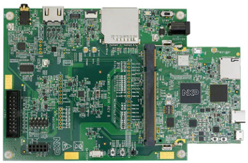 NXP i MX 7ULP Enters Mass-Production, EVK and Systems-on