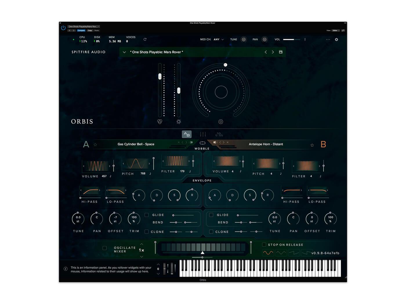 """Spitfire Audio unveils Orbis """"world synthesizer"""" – Best DJ Gear Reviews"""