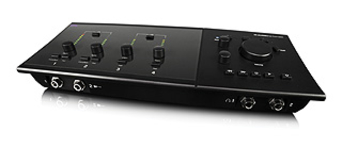 Global Audio Interfaces Market 2019 – Insight Analysis by Trends
