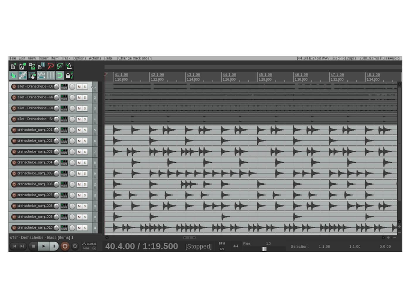 Sony's new AI-powered drummer creates beats autonomously