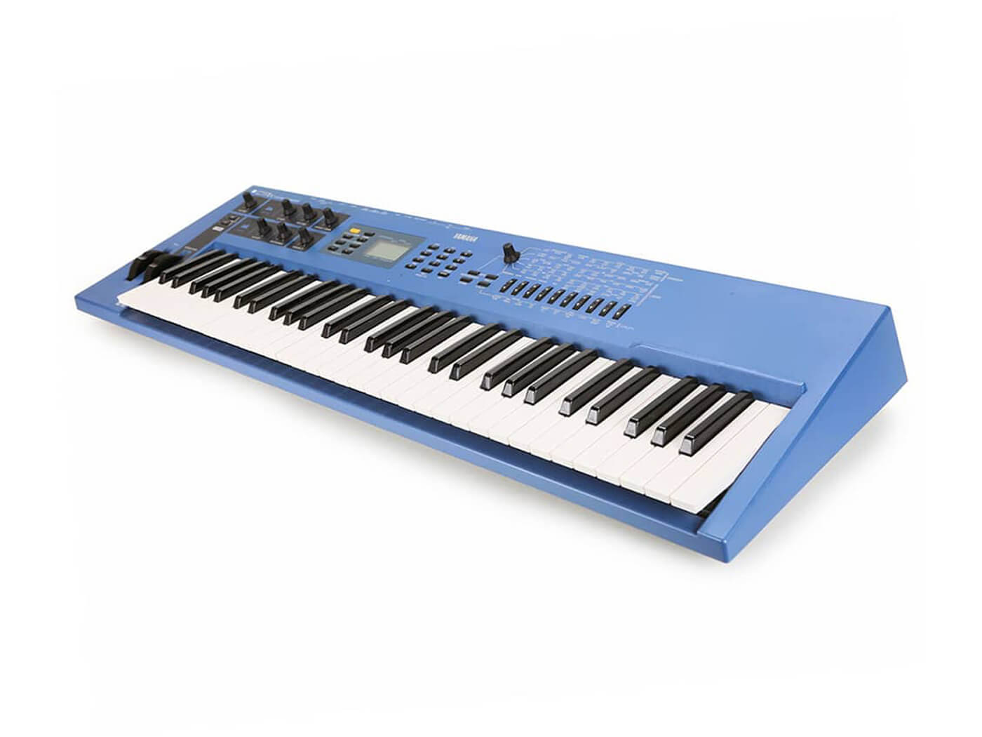 Yamaha CS1x: The digital synth with an analogue style – Best
