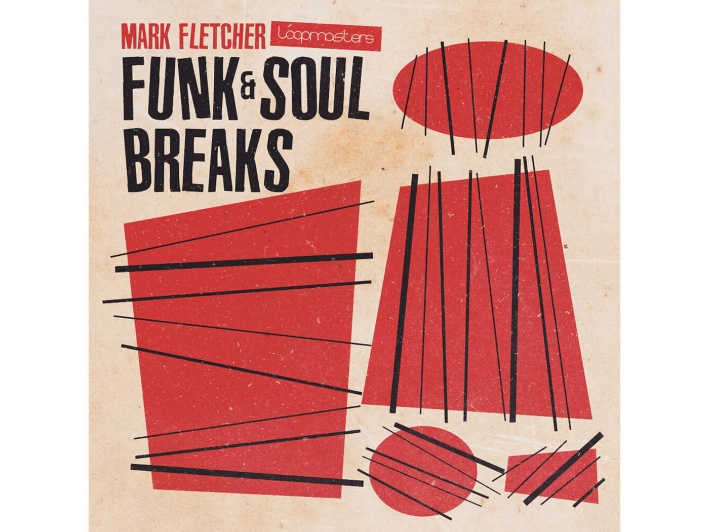 Review: Loopmasters Mark Fletcher Funk & Soul Breaks – Best